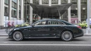 Mercedes-AMG S65 Final Edition: Adieu V12 Biturbo!