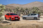 Vorstellung Neuheit Topmodell BMW X3 M Competition BMW X4 M Competition SUV Coupé