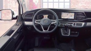 VW Bus T6.1