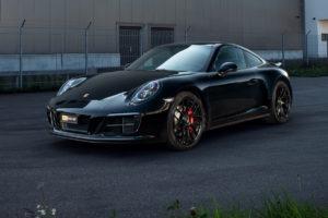 Porsche 991.2 Carrera GTS Tuning Leistungssteigerung O.CT Tuning Sportcoupé