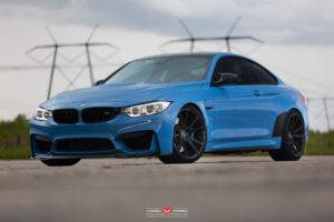 BMW F82 M4 von HS Motorsport
