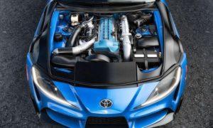 CX Racing implantiert 2JZ-Motor in neue Toyota Supra!