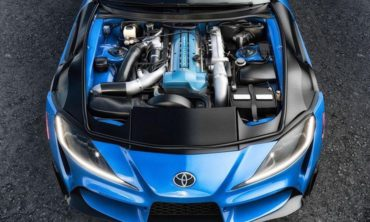 CX Racing implantiert 2JZ-Motor in neue Toyota Supra!