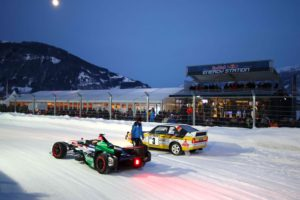 Revival: GP Ice Race in Zell am See!