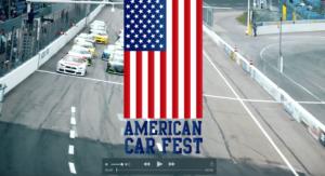 American Car Fest 2019
