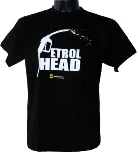 Petrol-Head T-Shirts stark reduziert!