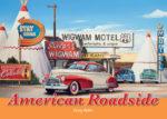 Neuer Bildband: American Roadside!