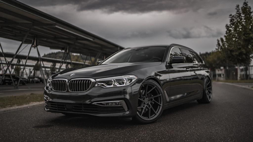 BMW 5er Touring G31 Z-Performance ZP3.1 Deep Concave Felgen Räder