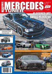 Jetzt neu: Mercedes Tuner Ausgabe 3-2019!