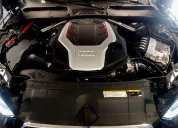 NoLimit befeuert Audi S5 und RS5!