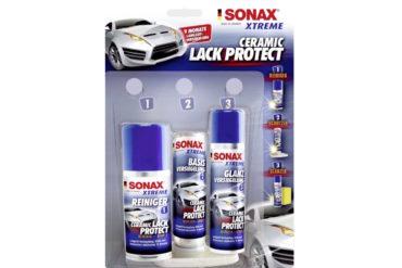 Essen Techno Classica 2019 Neuheit Vorstellung Pflegemittel Lack Versiegelung Schutz Sonax Xtreme Ceramic Lack Protect