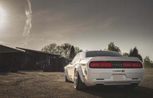 Dodge Challenger R/T von Peicher