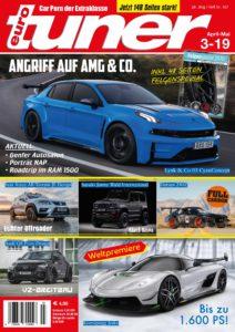 Eurotuner Magazin 3-2019