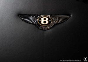Bentley Centenary Opus 100 Carat Edition