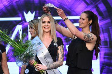 Vanessa Knauf ist neue Miss Tuning 2019!