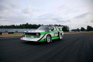 Sport quattro S1-Replik mit 796 PS