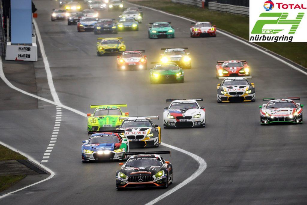 Falken Tyre VIP Presslounge 24h-Rennen Nürburgring 2019 Preview