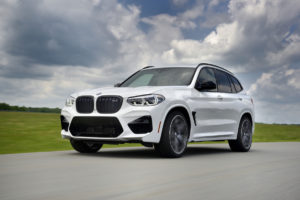 BMW X3 M Bestseller