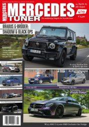 Mercedes Tuner Magazin 4-2019