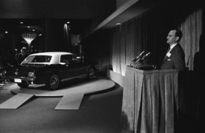 Lee Iacocca tot Nachruf Top-Manager Ford Chrysler