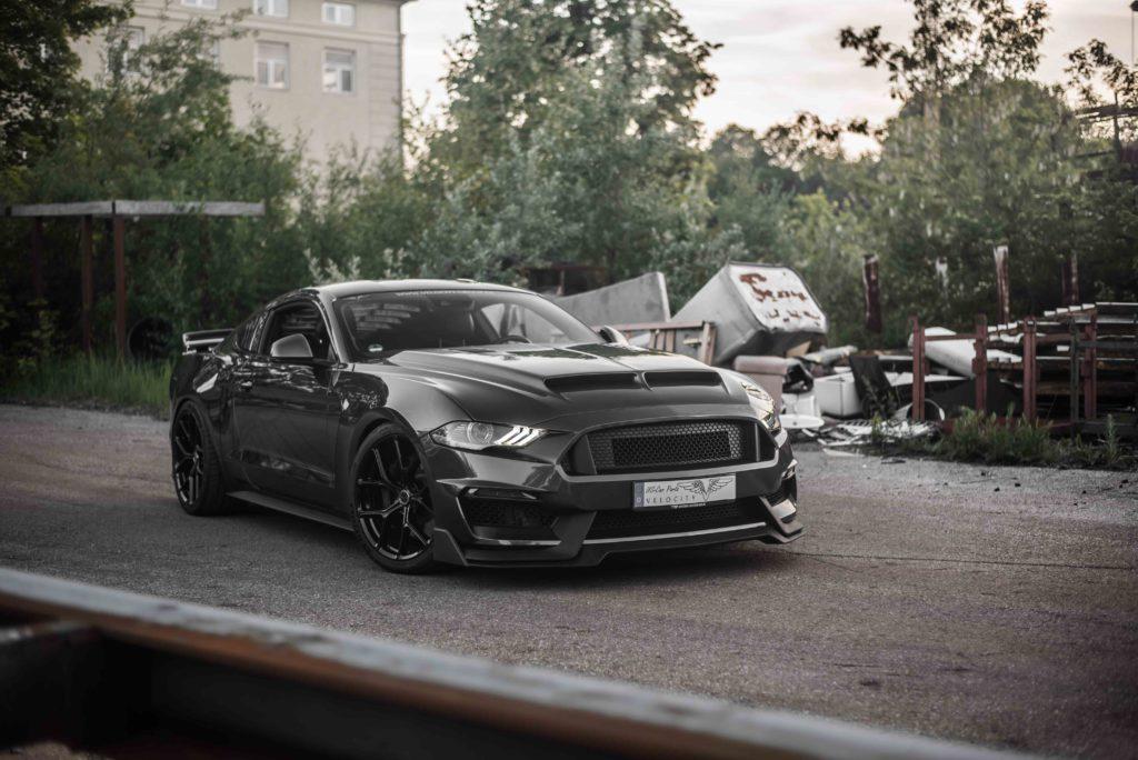 Ford Mustang GT von Velocity