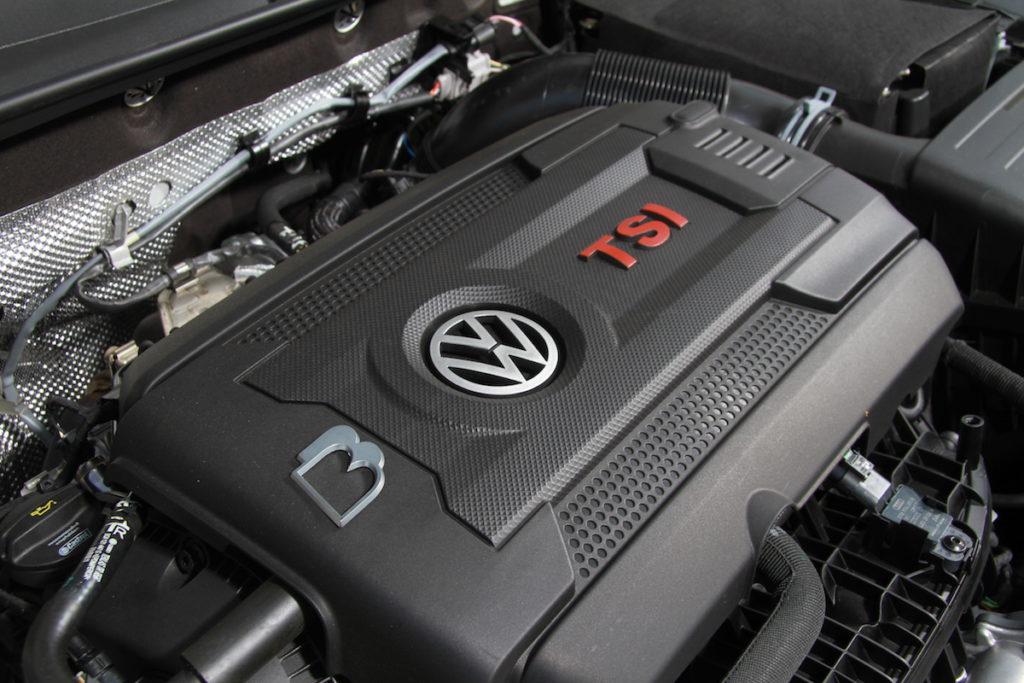 VW Beetle Cabriolet 2.0 TSI B&B Automobiltechnik