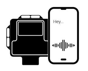 DTE Systems Neuheit PowerControl App Sprachsteuerung Siri