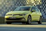 VW Golf 8 Neuheit Bestseller Kompaktklasse Neuauflage Volkswagen Wolfsburg