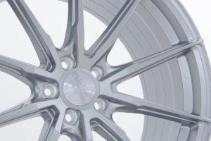 Premiere Felge Neuheit Elegance Wheels FF440 Essen Motor Show 2019