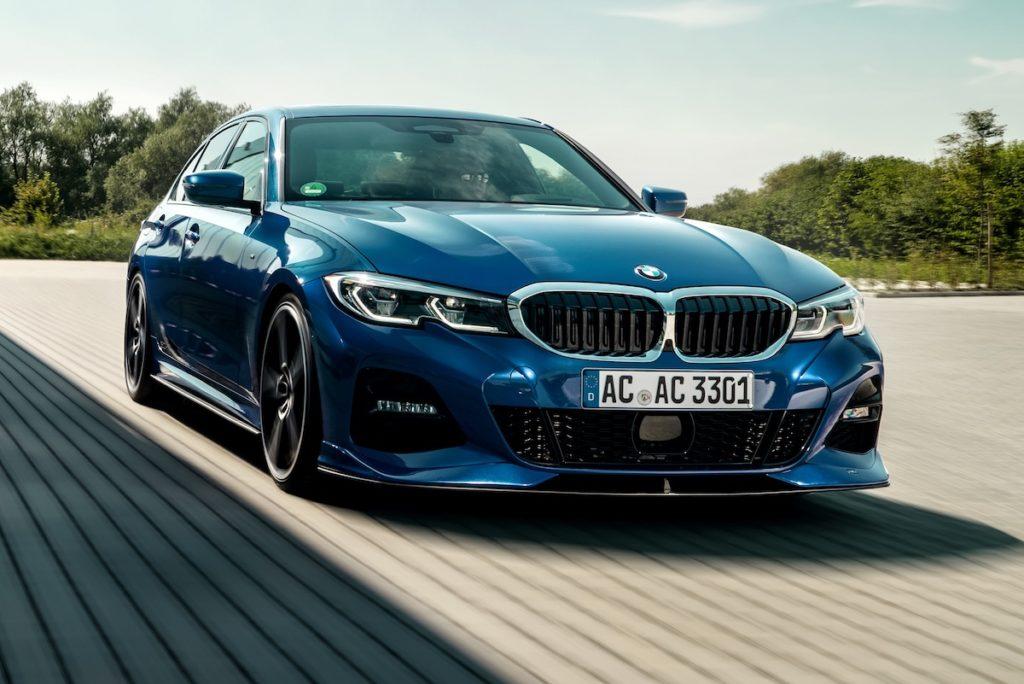 AC-Schnitzer BMW 3e G20 Neuheit