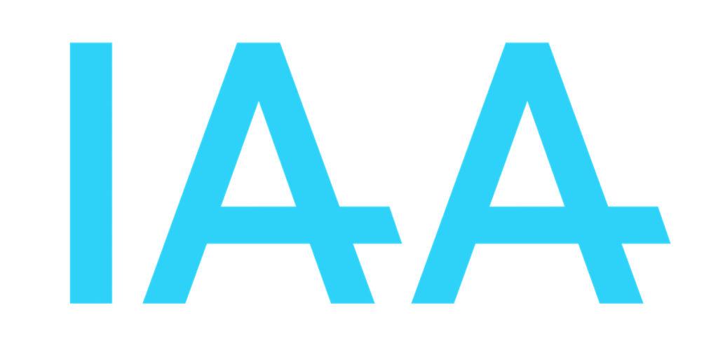 Internationale Automobilausstellung IAA Logo