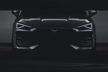 Cupra Leon Hot Hatch Neuheit Topmodell Premiere Genfer Autosalon 2020 Plug-in-Hybrid