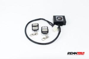 RENNtech EVM Abgasklappen-Modul Steuerung Öffnung Mercedes AMG