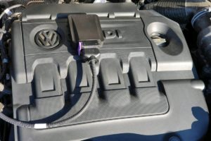 Tuning Leistungssteigerung Maxchip Zusatzsteuergerät universelle Tuningbox