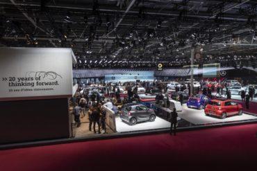 Event Messe Absage Pariser Autosalon 2020 Mondial de l'Auto