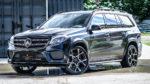 Barracuda Racing Wheels, Ultralight Series, Project X, Mercedes, Benz, X166, GLS, SUV, Siebensitzer, Felgen, Räder, Best of Wheels, Offroader, Allradler, 4x4, Tieferlegung, HS Motorsport, JMS Fahrzeugteile