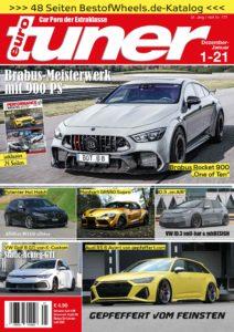 Eurotuner Magazin 1-2021