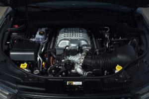 Zu spät: Durango SRT Hellcat ausverkauft!