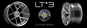 Maßgeschneidert für den neuen M3/M4: EDELWEISS LT°3