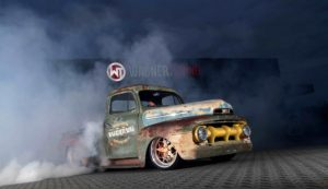 Ford F-1 von Wagner Tuning