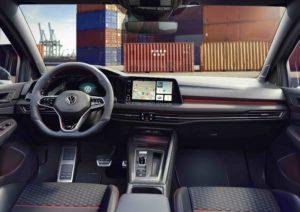 VW Golf 8 GTI Clubsport 45 Jubi-Modell!