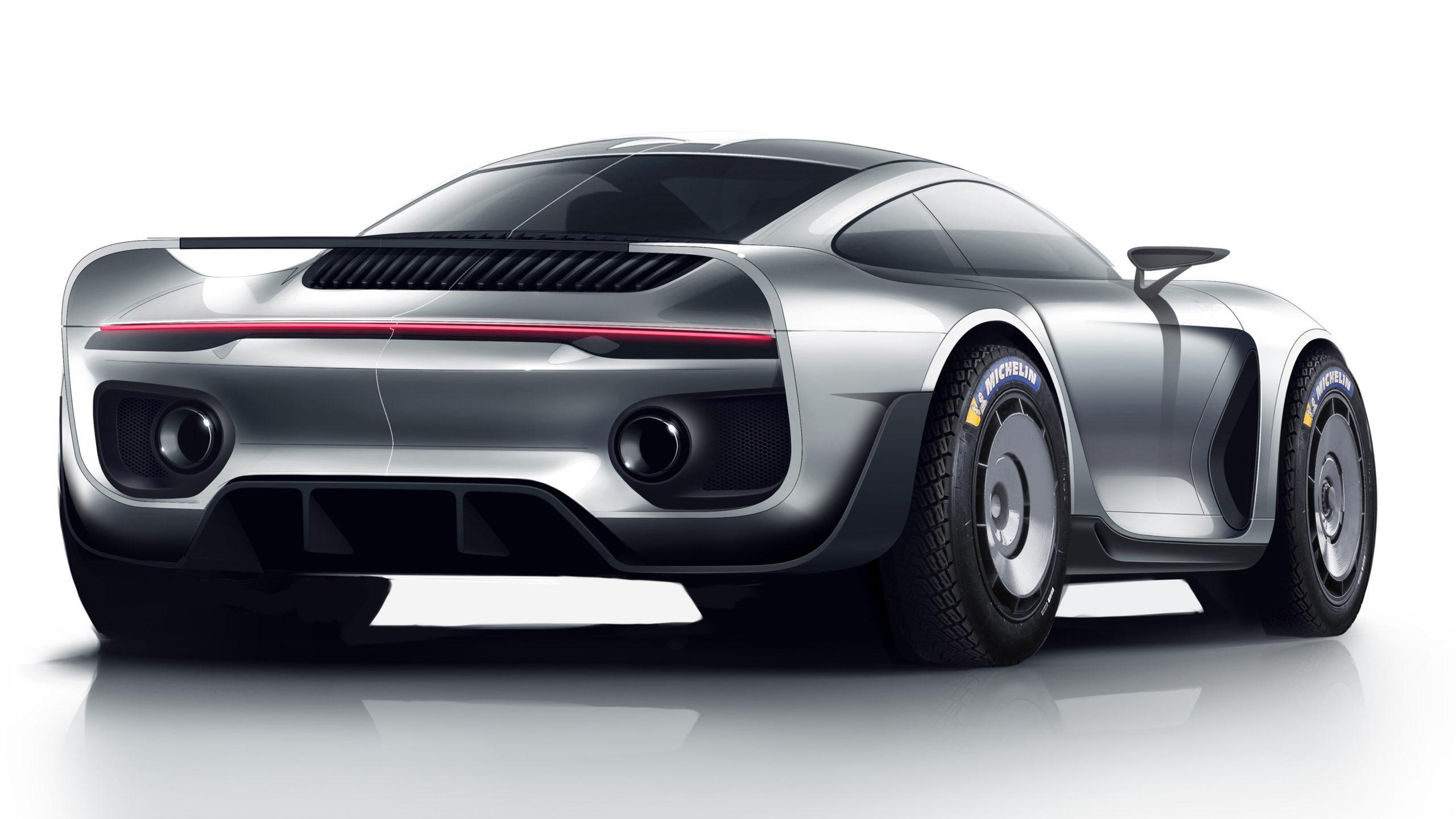 Back to the roots: Marc Philipp Gemballa kündigt Vereinbarung mit Porsche-Spezialisten Ruf Automobile an!