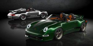 Porsche 993 Speedster von Gunther Werks