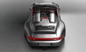 Porsche 993 Speedster Gunther Werks