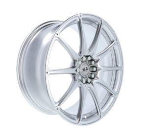 Mainhattan Wheels Monte Carlo F Forged Schmiedefelge Leichtmetallrad Neuheit Motorsport