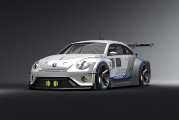 Gran Turismo Sport PlayStation 4 Bodykit VW Beetle Breitbai Widebody JP Performance