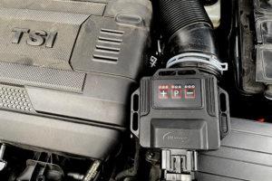 DTE-Systems spendiert VW Golf 8 GTI zusätzliche 56 PS