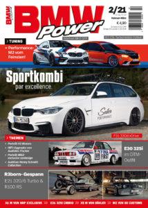 BMW Power 2-2021