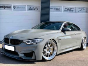BMW M4 CS von TVW Cardesign