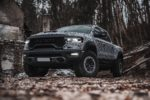 Ram 1500 TRX Markteinführung Europa Importeur AEC Europe Pick-up Truck Topmodell V8 HEMI Kompressor Achtzylinder